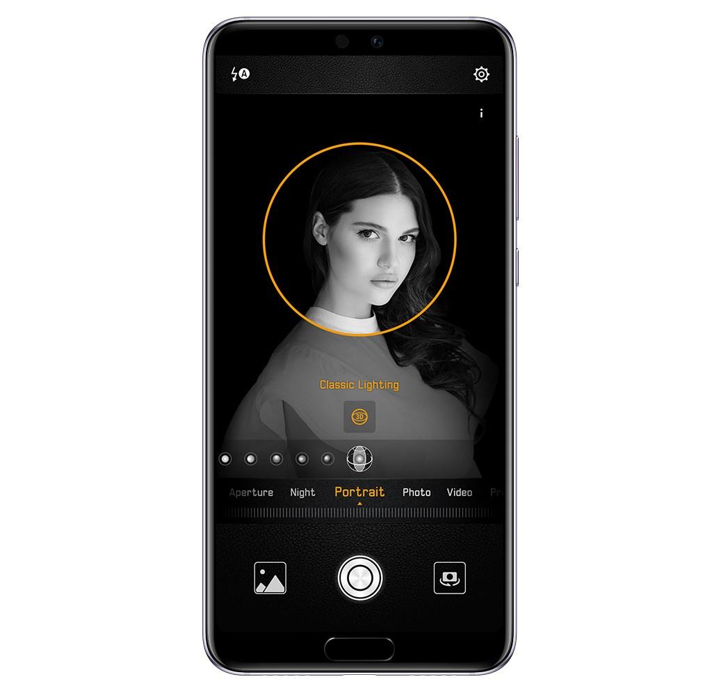 Huawei представит Honor 10 AI сИИ уже весной