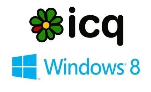 Релиз ICQ для Windows 8