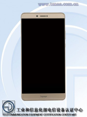Huawei Honor Note 8 с огромным экраном