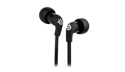 Гарнитура FLUX IN-EAR от SteelSeries