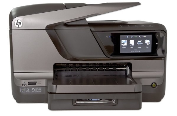 Офисное МФУ HP Officejet Pro 8600 Plus