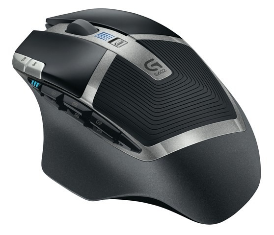 Logitech взяла три награды на CES Innovations Design and Engineering Awards 2014