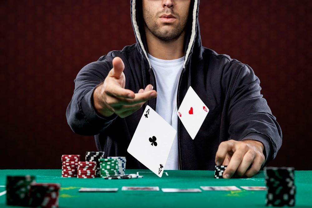 Прикольные картинки покера